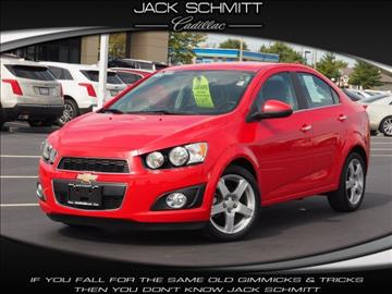 chevrolet sonic for sale bad axe mi. Cars Review. Best American Auto & Cars Review