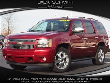2010 Chevrolet Tahoe for sale in O Fallon, IL