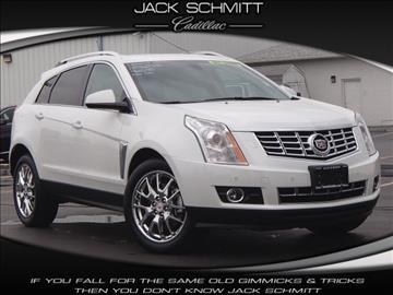 2013 Cadillac SRX for sale in O Fallon, IL