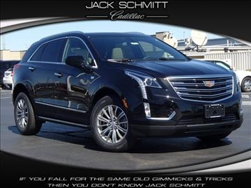 2017 Cadillac XT5 for sale in O Fallon, IL