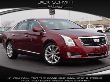 2016 Cadillac XTS for sale in O Fallon, IL