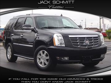 2010 Cadillac Escalade for sale in O Fallon, IL