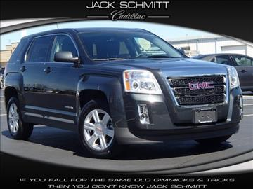2014 GMC Terrain for sale in O Fallon, IL