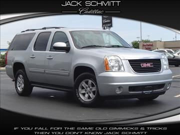 2013 GMC Yukon XL for sale in O Fallon, IL
