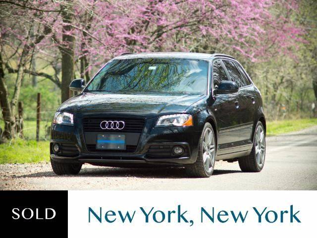 2010 Audi A3 for sale at Ehrlich Motorwerks in Siloam Springs AR