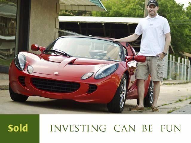 2005 Lotus Elise for sale at Ehrlich Motorwerks in Siloam Springs AR