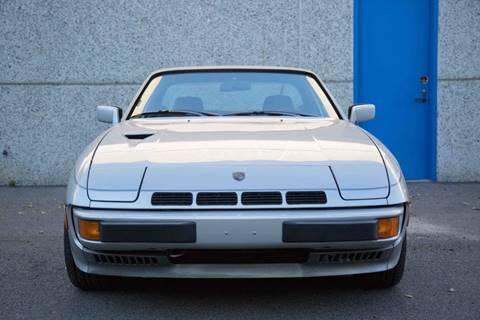 1980 Porsche 924 for sale in Escondido, CA