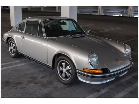 1973 Porsche 911 for sale in Escondido, CA