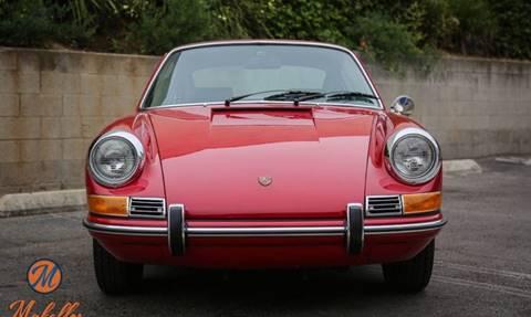 1969 Porsche 911 for sale in Escondido, CA