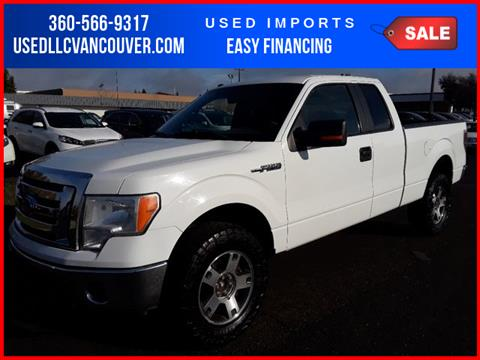 Ford F  For Sale In Vancouver Wa