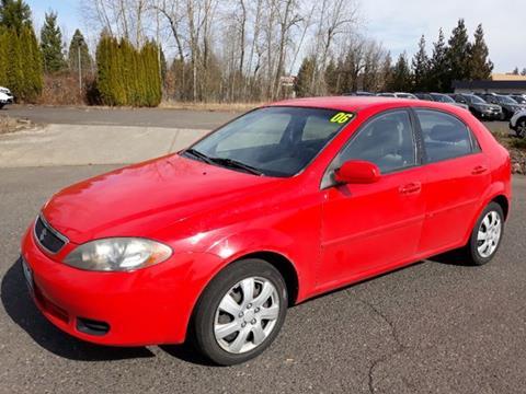 2006 Suzuki Reno for sale in Vancouver, WA