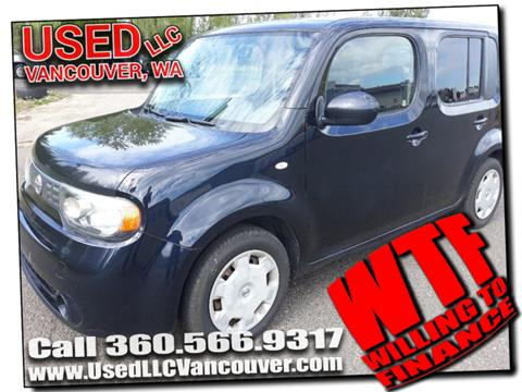 nissan cube 2011 owners manual