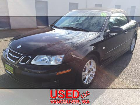 2006 Saab 9-3 for sale in Vancouver, WA