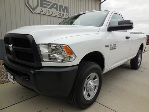 2018 RAM Ram Pickup 3500 for sale in Denison, IA
