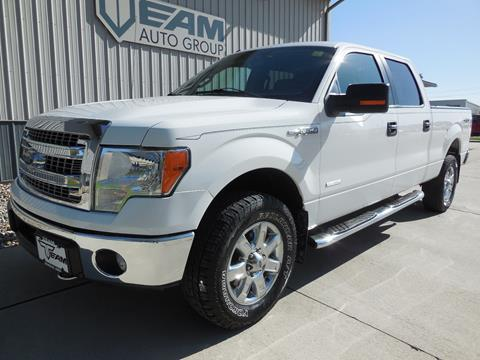 2014 Ford F-150 for sale in Denison, IA