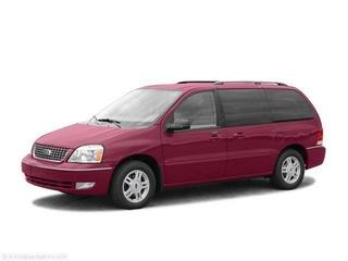 2004 Ford Freestar for sale in Denison, IA