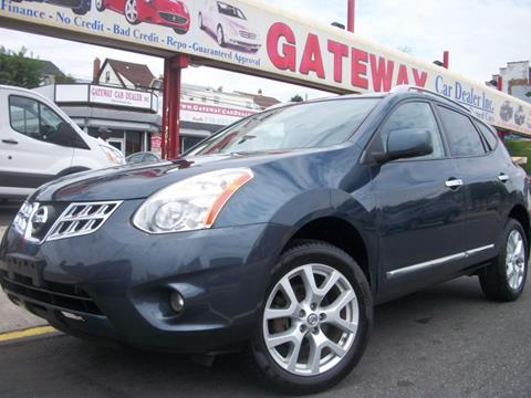 2013 Nissan Rogue for sale in Jamaica, NY