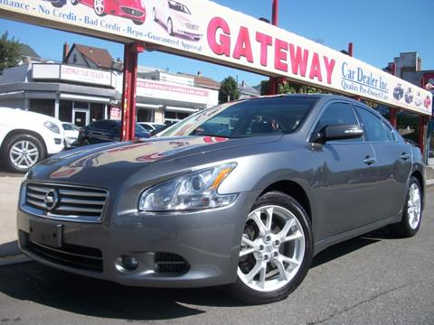 2014 Nissan Maxima for sale in Jamaica, NY