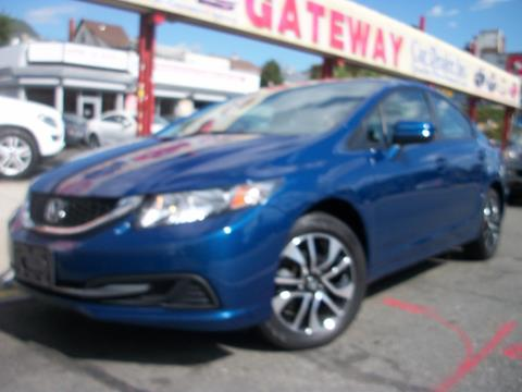 2014 Honda Civic for sale in Jamaica, NY