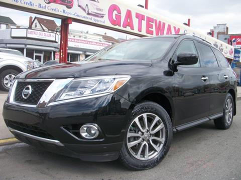 Nissan for sale in jamaica ny for Hillside motors queens ny
