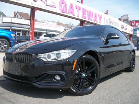 Bmw 4 Series For Sale In Jamaica Ny Gateway Car Dealer