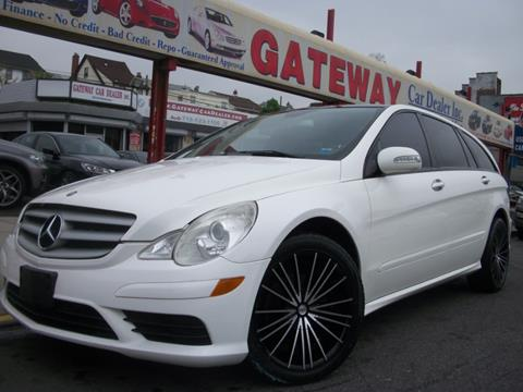 2006 Mercedes-Benz R-Class for sale in Jamaica, NY