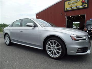 2015 Audi A4 for sale in Johnstown, PA