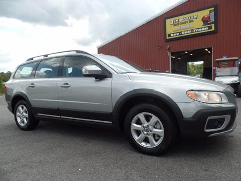 2009 Volvo XC70 for sale in Johnstown, PA