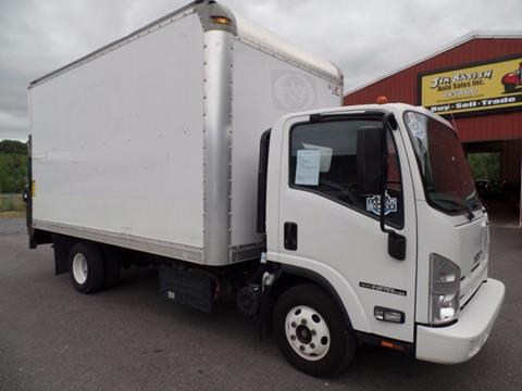 2014 Isuzu NPR for sale in Johnstown, PA