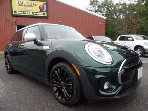 2016 MINI Clubman for sale in Johnstown, PA