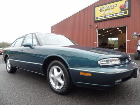 1997 Oldsmobile LSS for sale in Johnstown, PA