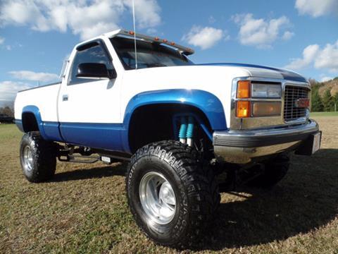1990 GMC Sierra 1500 for sale in Johnstown, PA