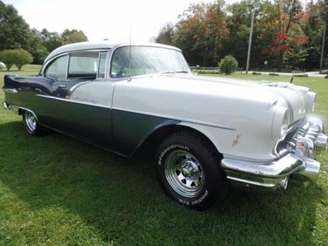 1956 Pontiac Star Chief for sale in Johnstown, PA