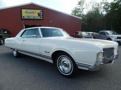 1968 Oldsmobile Ninety Eight For Sale In Johnstown PA