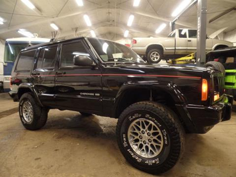 1999 Jeep Cherokee for sale in Johnstown, PA
