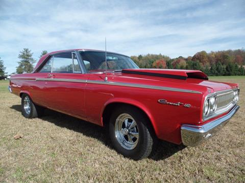 1965 Dodge Coronet for sale in Johnstown, PA
