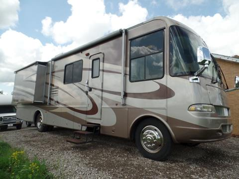 2004 R-Vision Condor for sale in Johnstown, PA