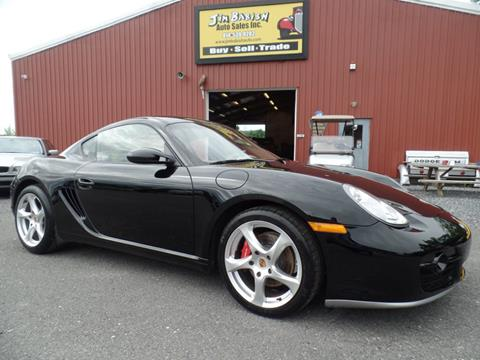2006 Porsche Cayman for sale in Johnstown, PA