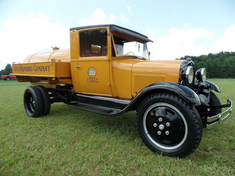1929 Ford Oil Truck for sale in Johnstown, PA