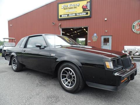 1985 Buick Regal for sale in Johnstown, PA