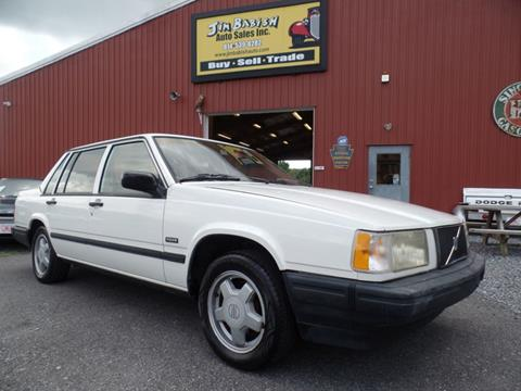 1991 Volvo 740 for sale in Johnstown, PA