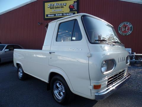 1966 Ford E-Series Cargo for sale in Johnstown, PA