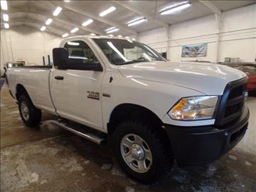 2015 RAM Ram Pickup 3500 for sale in Johnstown, PA