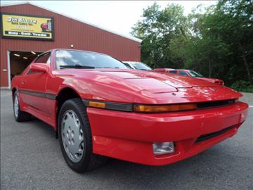 1988 Toyota Supra for sale in Johnstown, PA