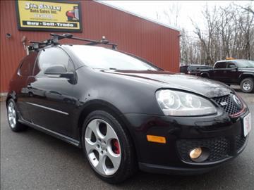 2008 Volkswagen GTI for sale in Johnstown, PA