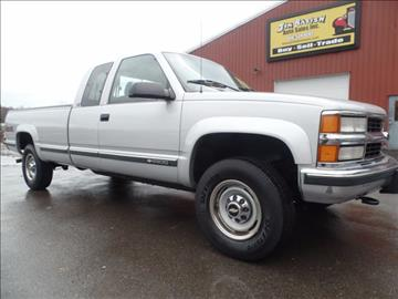 1996 Chevrolet C/K 2500 Series for sale in Johnstown, PA
