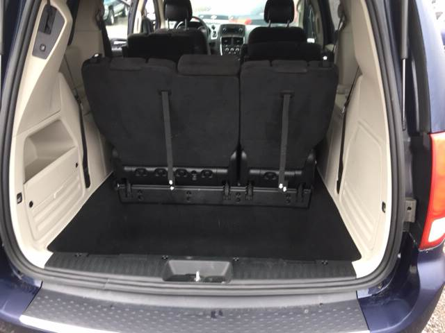 2014 Dodge Grand Caravan SXT 4dr Mini-Van - Bradford PA
