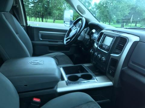2013 RAM Ram Pickup 2500 for sale in Plymouth, IN