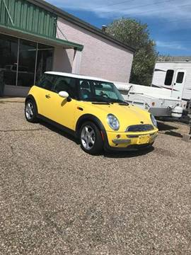 2004 MINI Cooper for sale in Plymouth, IN