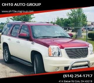 2007 GMC Yukon for sale in Columbus, OH